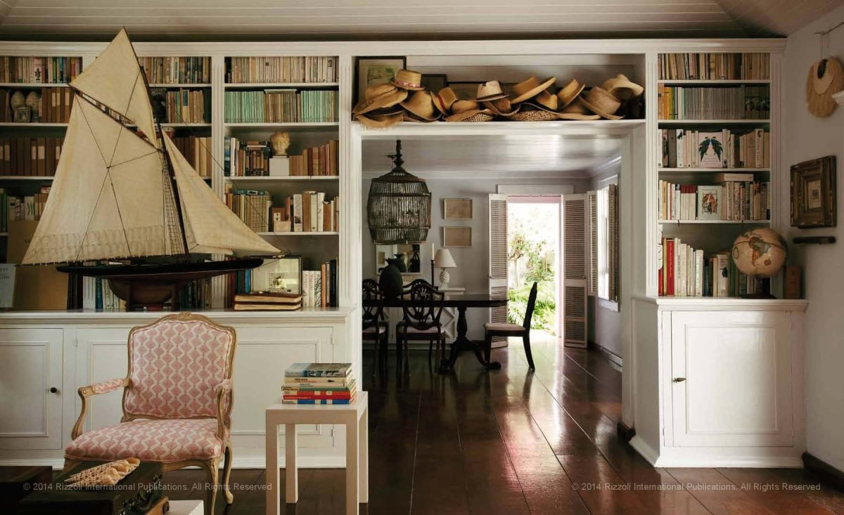 India hicks island style alifewelllived this is not a for Interior decoration home indian style